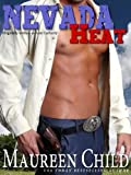 Nevada Heat (a sexy Western historic romance)
