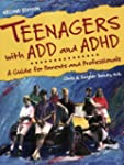 Teenagers With Add And Adhd 2Nd