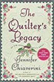 The Quilter's Legacy (Elm Creek Quilts Series #5) (0452284678) by Chiaverini, Jennifer