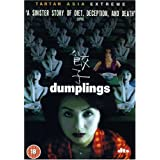 Dumplings (2004) [DVD]by Miriam Yeung