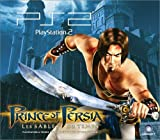 echange, troc Console Playstation 2 + Prince of Persia : Sands of Time