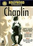 echange, troc Chaplin (Triple Trouble / Work / Cruel, Cruel Love / Tango Tangles / His New Profession / A Film Johnnie) [Import USA Zone 1]