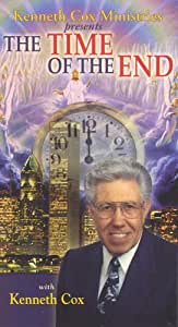 Kenneth Cox Ministries Presents: The Time of the End (15-VHS Tape Set)