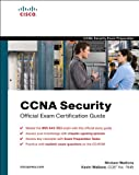 img - for CCNA Security Official Exam Certification Guide (Exam 640-553) book / textbook / text book