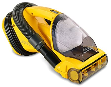 Eureka Hand-Held Vacuum Cleaner