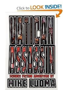 Vatican Assassin Ebook Mon Premier Blog