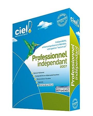 Ciel Professionnel Indépendant 2007