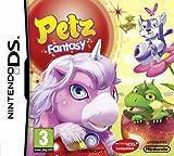 echange, troc Petz Fantasy (Nintendo DS) [import anglais]