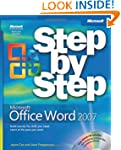 Microsoft� Office Word 2007 Step by Step