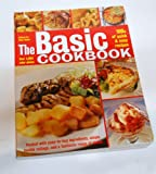 img - for The Basic Cookbook: 100s of quick & easy recipes book / textbook / text book