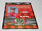 Jeff Gordon's Stats and Standings (Nascar Stats and Standings)