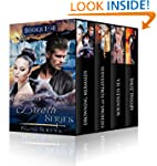 Sacred Breath Boxed Set (Books 1-4)