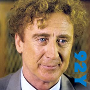 An Evening with Gene Wilder | [Gene Wilder]