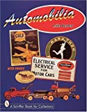 Automobilia (Schiffer Book for Collectors)
