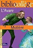 echange, troc Molière - L'Avare, texte intégral