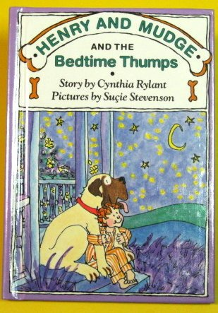 HENRY AND MUDGE AND THE BEDTIME THUMPS (Henry & Mudge Books) PDF