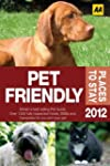 Pet Friendly Places to Stay 2012.