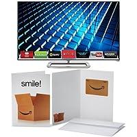 VIZIO M422i-B1 42-Inch 1080p Smart LED TV with $50 Amazon Gift Card