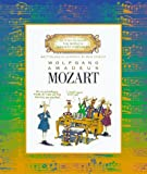 Wolfgang Amadeus Mozart (Getting to Know the World's Greatest Composers) (0516045415) by Venezia, Mike
