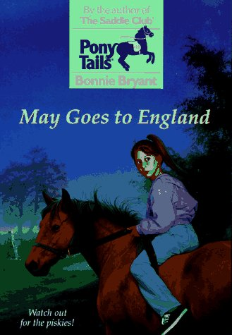 May Goes to England (Pony Tails)