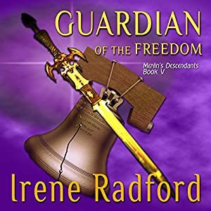Guardian of the Freedom Audiobook