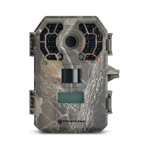 GSM Stealth Cam G42 No-Glo Trail Game Camera STC-G42NG picture