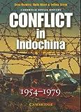 Conflict in Indochina 1954-1979 (Cambridge Senior History) (0521618622) by Brawley, Sean