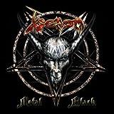 Metal Blackby Venom