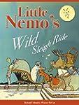Little Nemo's Wild Sleigh Ride (Engli...