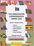 The Manchester Commonwealth Games 2002
