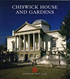 Chiswick House and Gardens (English Heritage Guidebooks)