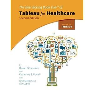 Tableau for Healthcare, S Livre en Ligne - Telecharger Ebook