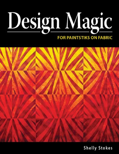 Cedar Canyon Cedar Canyon Textiles-DesignMagic For Paintstiks On Fabric