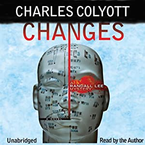 Changes Audiobook