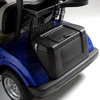 P Sjdrfbl Sx on Yamaha Golf Cart Trunk