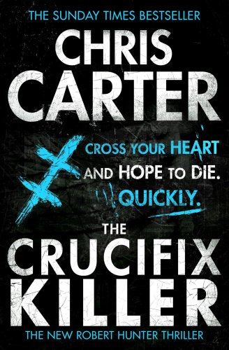 Two Great Picks in Today's Kindle Daily Deal: The Crucifix Killer and Dissension