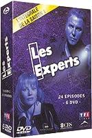 Les Experts : L'Intégrale saison 1 - Coffret 6 DVD