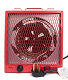 Dr Infrared Heater, DR988 5600W Portable Industrial Heater - Best Reviews Guide