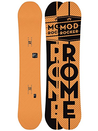 Rome Mod Rocker Snowboard 156 Mens