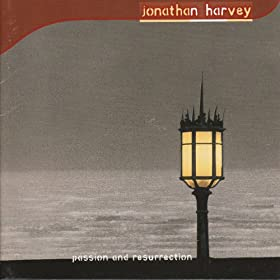 Harvey: Passion and Resurrection