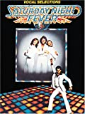 Various SATURDAY NIGHT FEVER VOCAL SELECTIONS PVG