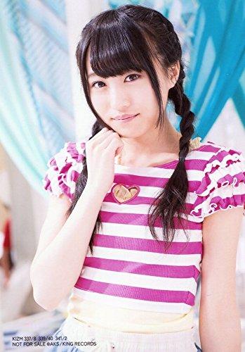 AKB48 僕たちは戦わない 通常盤封入特典 公式生写真 Summer side Ver. 【坂口渚沙】
