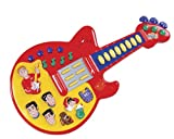 The Wiggles Sing and Dance Guitar