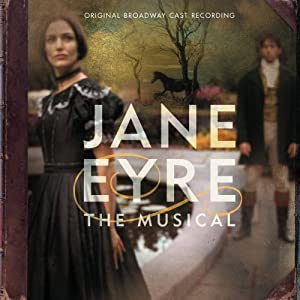 Jane Eyre Soundtrack