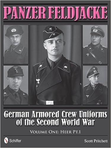 Capitaine de Panzer - 1944 / 1945 51P8WVt%2B26L._SX373_BO1,204,203,200_