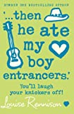 Then He Ate My Boy Entrancers': Fab New Confessions of Georgia Nicolson (0007183216) by Rennison, Louise