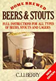 Home Brewed Beers and Stouts