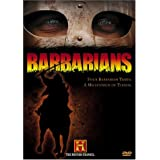 Barbarians (History Channel) ~ Clancy Brown