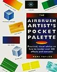 Airbrush Artist's Pocket Palette