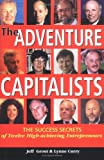 img - for The Adventure Capitalists book / textbook / text book